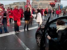Plus de la moitié des Belges sont contre la grève générale