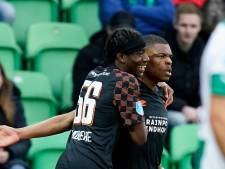 Madueke geeft ja-woord aan PSV en tekent tot medio 2024