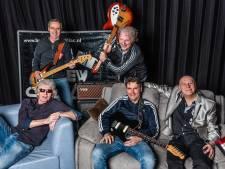 Brand New Cadillac speelt tot ver buiten de regio zalen plat, maar hun 30ste verjaardag viert de band 'thuis' in Leusden