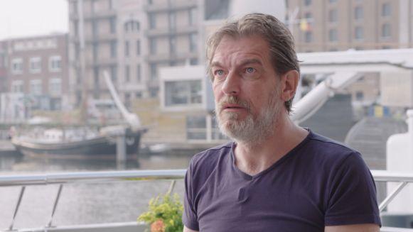 Rob Vanoudenhove (Archiefbeeld).