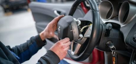 Autokrakers slaan toe in wijken in Arnhem-Zuid