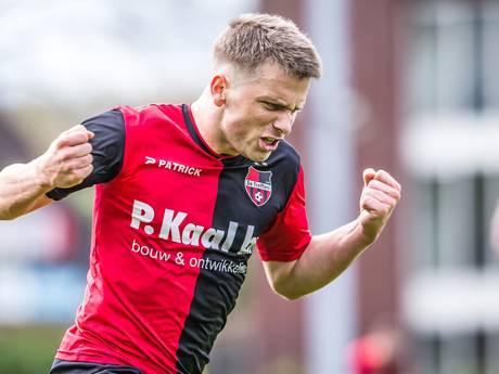 Dongenaar Robert Mutzers verkiest FC Dordrecht boven FC Oss