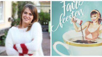 SHOWBITS. Karen Damen heeft een opruimcoach en Erika Van Tielen baadt in een kopje koffie