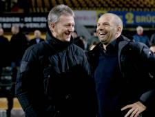 Wormuth na gelukkige overwinning: 'Soms beetje geluk nodig'