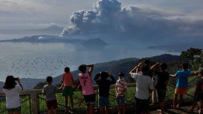 Angst voor tsunami neemt toe nu Mount Taal rommelt: hoe een vulkaanuitbarsting tot een vloedgolf kan leiden