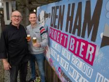Enorme belangstelling voor tweede editie 'Den Ham proeft Bier'