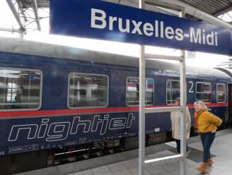 Nachttrein Brussel-Innsbruck verdwijnt, Brussel-Wenen naar drie keer per week