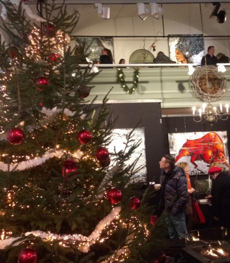 Kerstmarkten in de Betuwe: Sinterklaas is al heel ver weg
