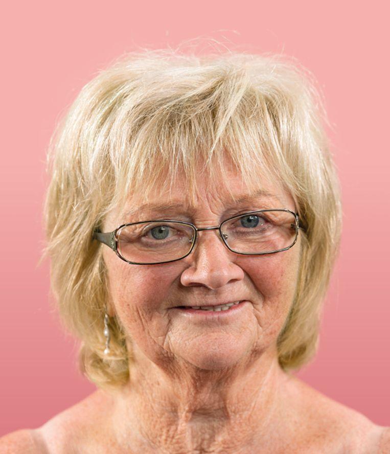 Hotel Römantiek volgt vanaf morgen 24 kwieke senioren die (opnieuw) de liefde van hun leven willen vinden in het zonnige Tunesië. Georgette Cottenier (73) uit Otegem is één van hen.