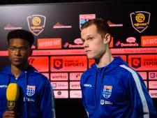 Landskampioen PEC Zwolle begint teleurstellend aan nieuwe seizoen eDivisie