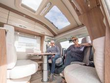 Camperverkoop in de lift: ouderen ruilen boot in en kiezen voor gemak