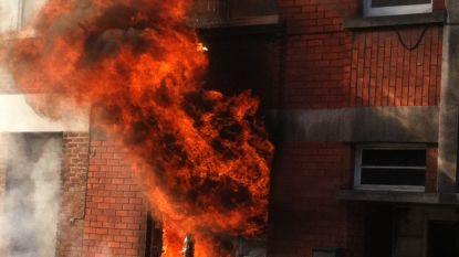 Infosessie 'Brandveilig leven en wonen'