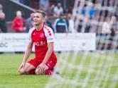 Goes verder in de zorgen na verlies tegen Jong Volendam