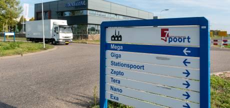 Zorgen om veiligheid op bedrijventerrein 7Poort: plan voor aanpassing wegennet