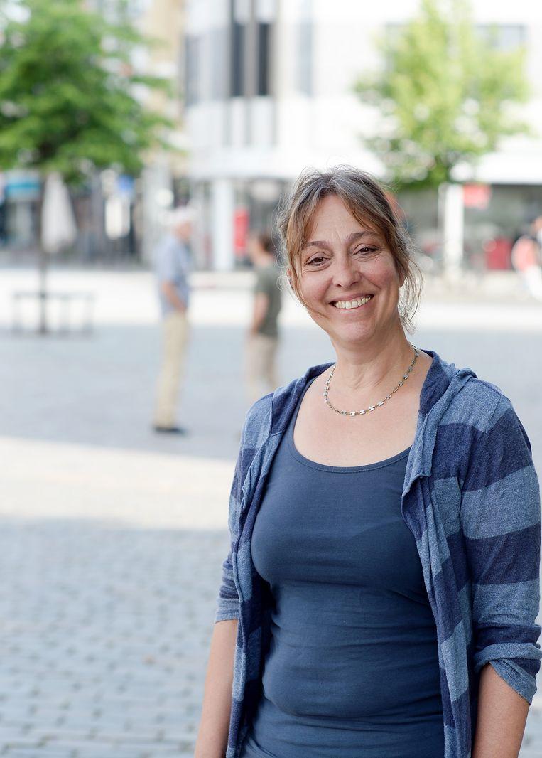 Tine De Wilde