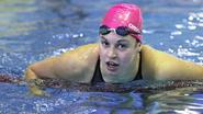 Lecluyse scherpt ook Belgisch record 200m schoolslag aan