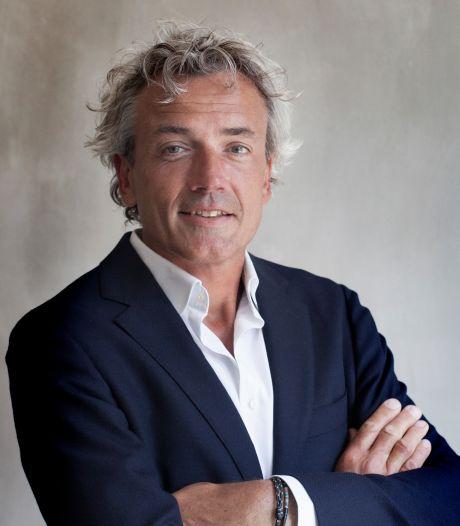 Alphons Martens nieuwe directeur AT5