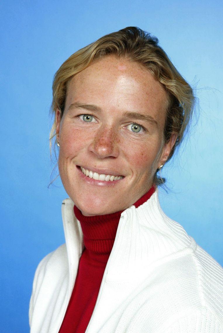Carolijn Brouwer. Beeld anp