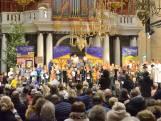 Laurenskerk voor één dag Duncan Laurencekerk: Waterloo van ABBA op z'n Gregoriaans