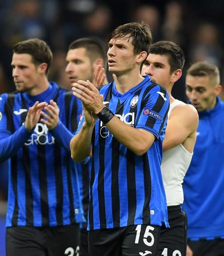 Seizoen in Serie A mogelijk al voorbij