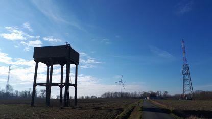 """Voormalige watertoren heractiveren niet mogelijk: """"Groentebedrijven liggen te ver"""""""