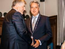 Oud-wethouder De Ronde Venen geïnstalleerd als burgemeester Zandvoort