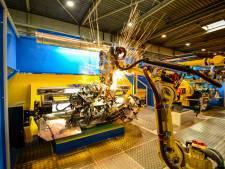 Nederland moet aan de robot en snel ook, zeggen experts