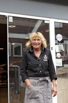 Janneke neemt na 22 jaar afscheid van klanten