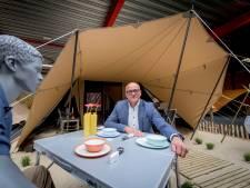 Waarom een Doetinchems bedrijf het bekende tentenmerk De Waard redde