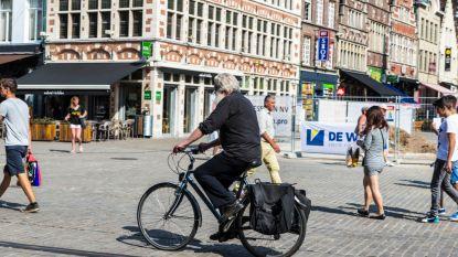 Waarom Belgen de fietshelm links laten liggen