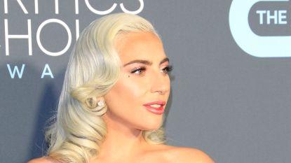 Verontwaardigde Lady Gaga noemt Trump een 'racist'