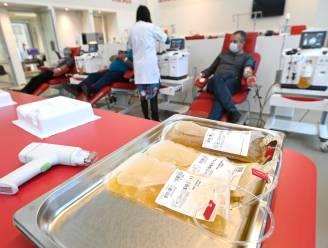 Rode Kruis-Vlaanderen roept in nieuwe campagne op tot financiële steun en bloeddonaties