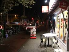 Gewapende overval Snackbar Schieweg