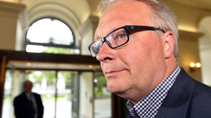 """PVDA-voorzitter snoeihard voor N-VA: """"Stop met schuld bij anderen te leggen. U heeft gefaald"""""""
