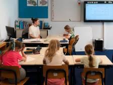 KlimOp voelt zich snel thuis in tijdelijke school Kaatsheuvel: 'Blij dat we konden starten'