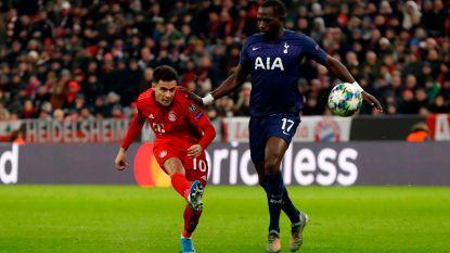 LIVE. Coutinho maakt er knap 3-1 van, wat kan Tottenham nog?