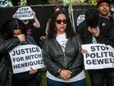 Alle agenten in zaak Henriquez mogen bij politie blijven werken