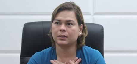 President Duterte wil dochter als opvolger