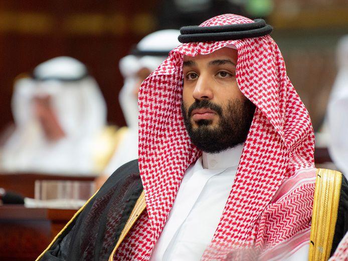 De Saudische kroonprins Mohammed bin Salman heeft naar verluidt zijn goedkeuring gegeven voor de beursgang van staatsoliebedrijf Saudi Aramco.