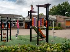 D66 springt in de bres voor verbeteren van school in Esch