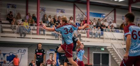 Te veel vragen over herstart bij handbalclub DFS Arnhem: januari geen optie