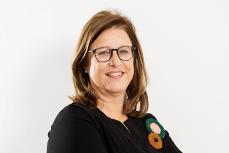 Marleen De Vijt is de CEO van Azull, de Belgisch marktleider in Spaans vastgoed.