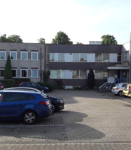 Wonen en zorg in voormalig GGz-kantoor