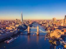 Dit zijn de meest populaire steden in de wereld om te werken