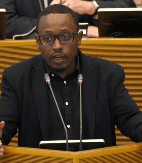 Le député PTB Germain Mugemangango fait condamner la Belgique pour manque d'impartialité