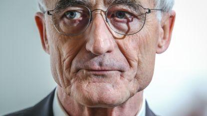 """Bourgeois: """"N-VA wil verder praten ondanks zware kritiek Magnette"""""""