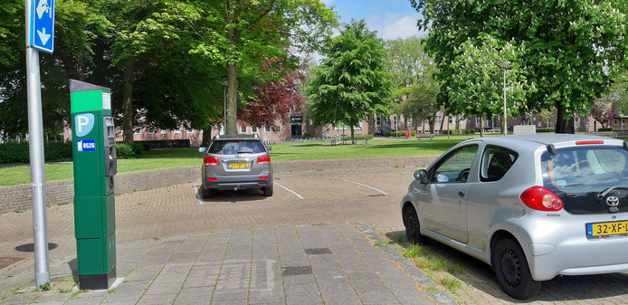 Het Hengelose gemeentebestuur wil het autoparkeren in de binnenstad makkelijker en klantvriendelijker maken.
