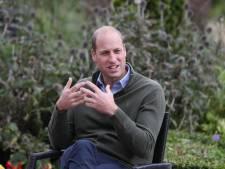 """Le prince William se livre avec émotion dans un documentaire: """"La princesse Diana serait si fière"""""""