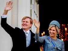 Koning krijgt salarisverhoging: inkomen van 902.000 euro in 2018