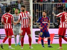 LIVE | World Cup turnen opnieuw afgelast, spelers Atlético leveren 70% salaris in